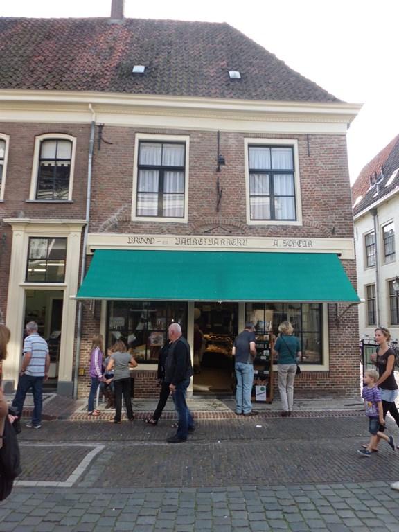 Bakkerij Schenk