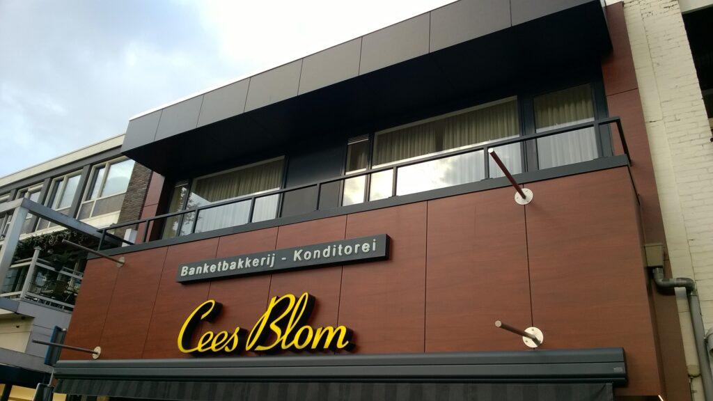 Banketbakkerij Blom