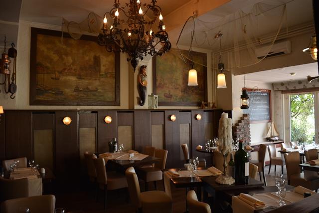 Restaurant Sluiszicht Maasbracht
