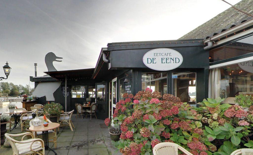 Eetcafé De Eend