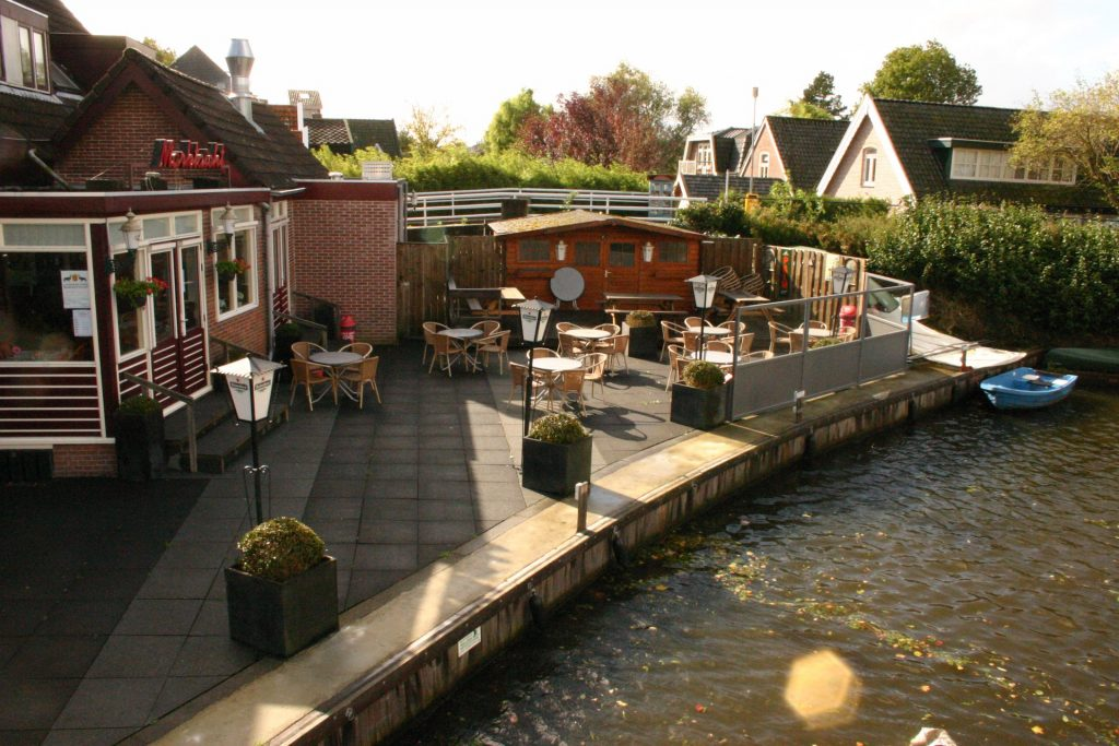 Grand Café Marktzicht