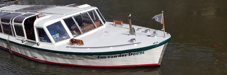 Jan van der Doem