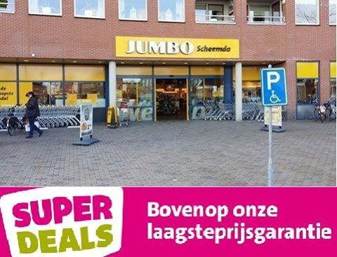 Jumbo Scheemda