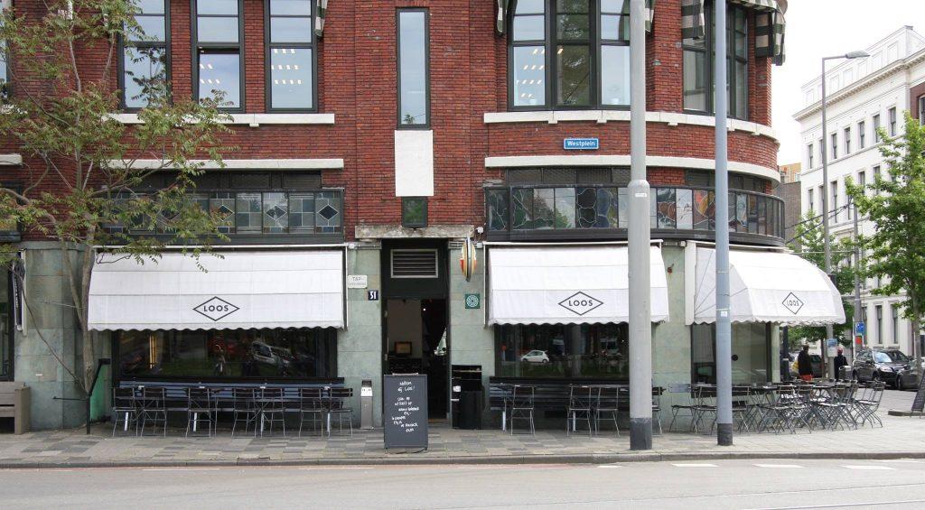 Loos Grand Cafe Restaurant