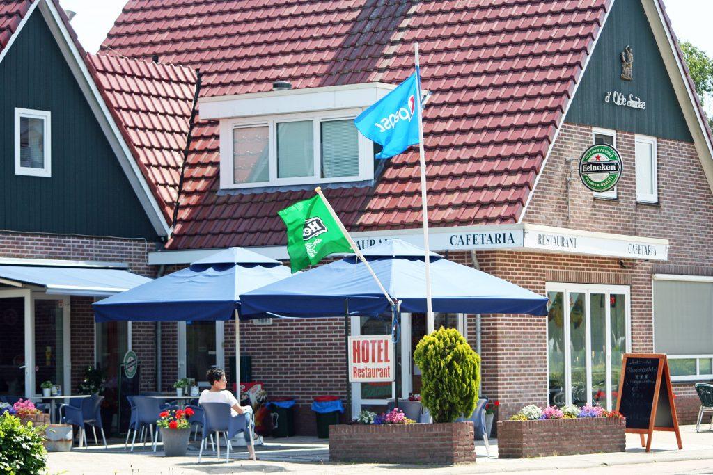 Petit Restaurant d'Olde Smidse