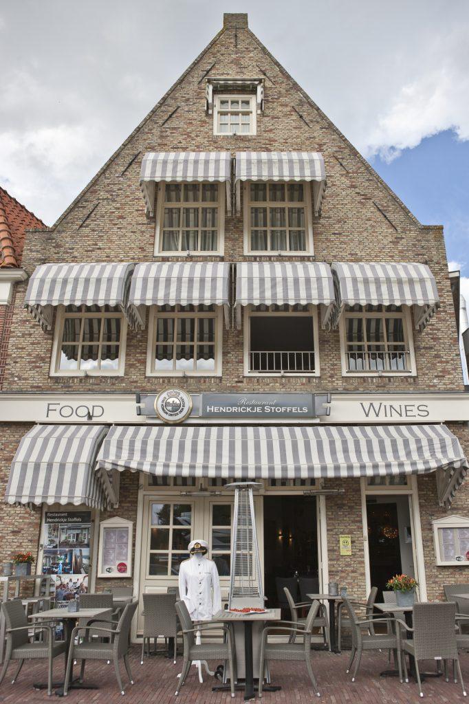 Restaurant Hendrickje Stoffels