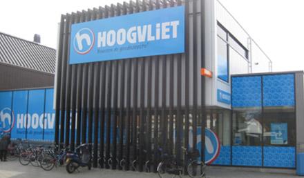 Hoogvliet Vijfhuizen