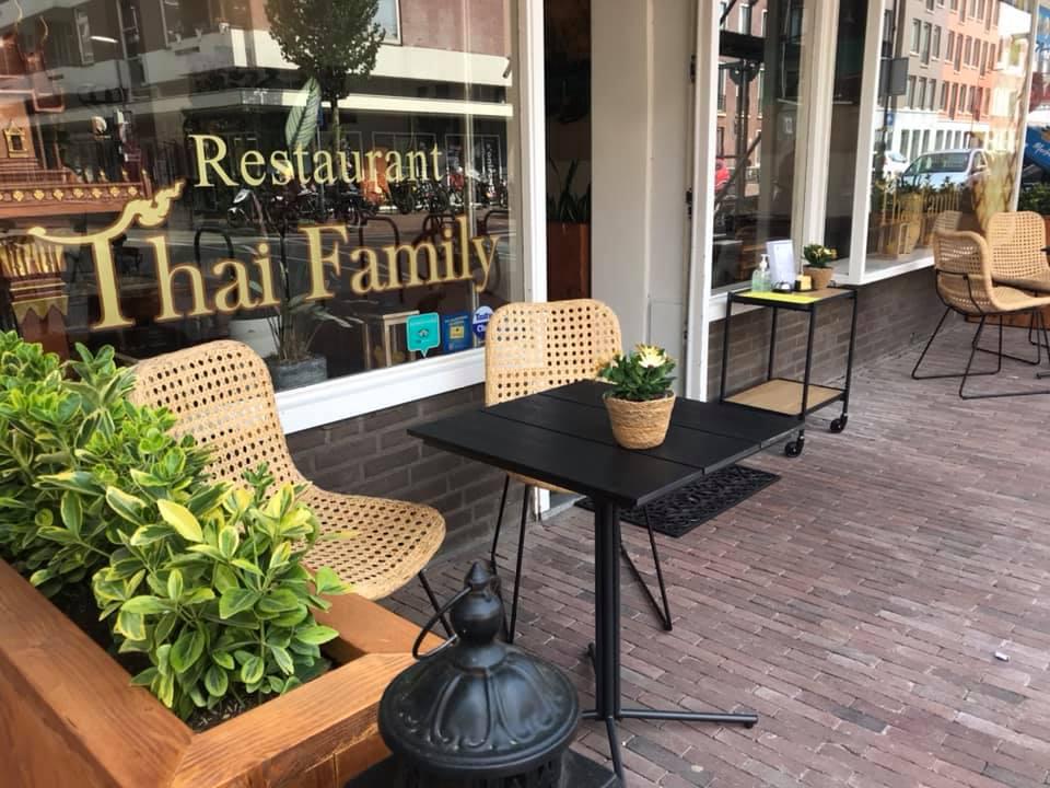 Restaurant Thai Family