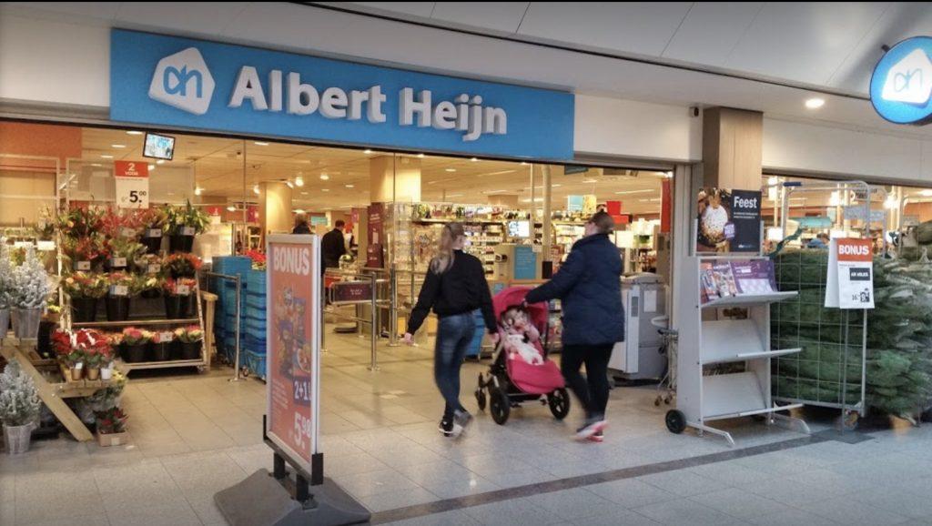 AH De Aarhof