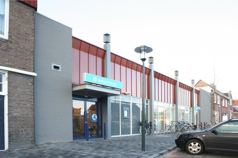AH Zuiderhaven