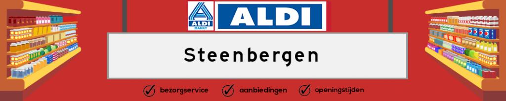 Aldi Steenbergen