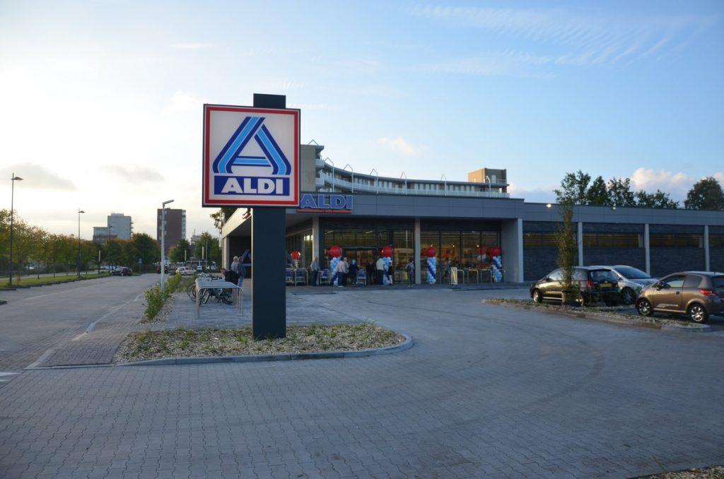 Aldi Stadkanaal