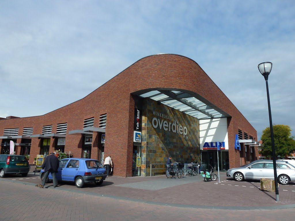Aldi Appingedam