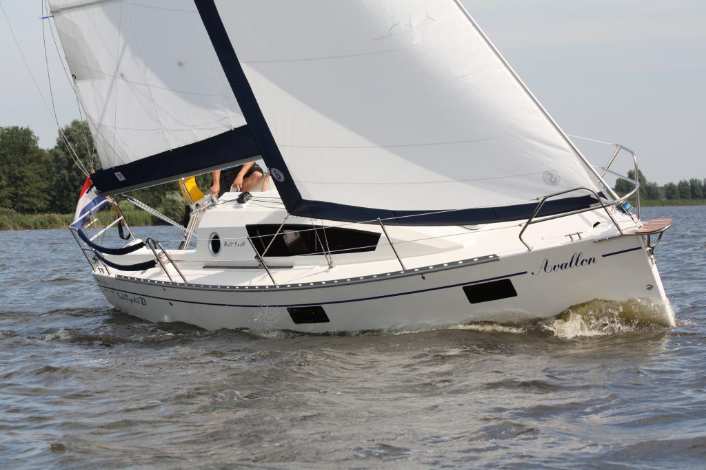 Balt Yacht 27