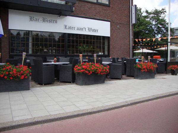 Bar Bistro Later aan `t water