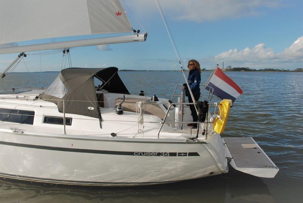 Bavaria 34.2 Cruiser