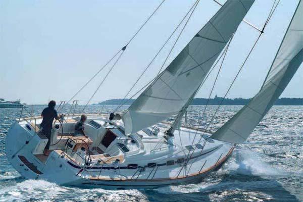 Bavaria 46 Cruiser 2006