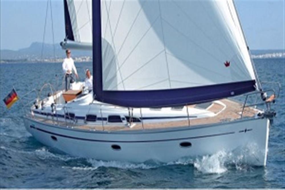 Bavaria 47 Cruiser 2010