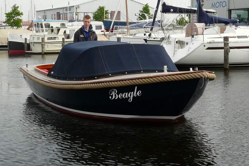 Beagle Vlet