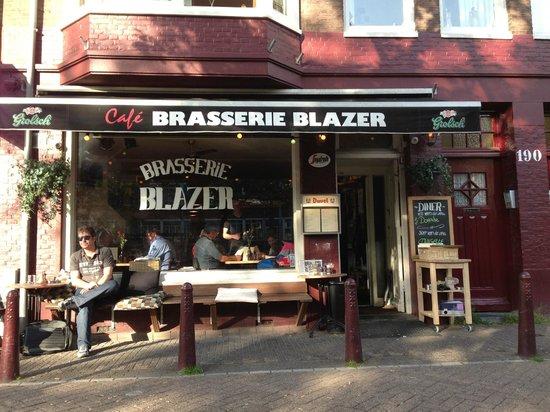 Brasserie Blazer