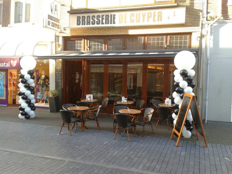 Brasserie de Cuyper