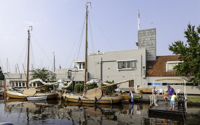 Brasserie Nieuwe Meer