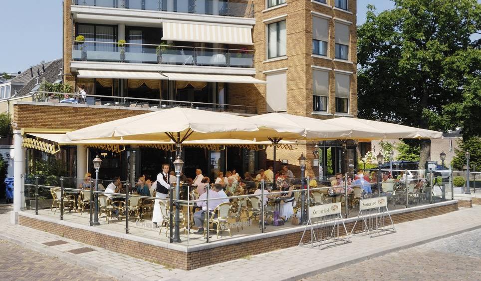 Brasserie Restaurant Zomerlust
