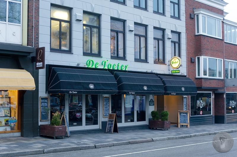 Café de Toeter