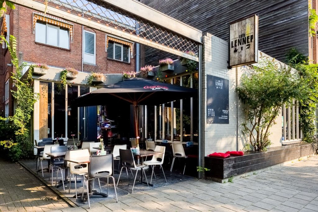 Café Lennep