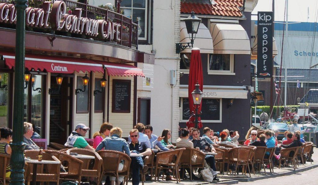 Restaurant Centrum