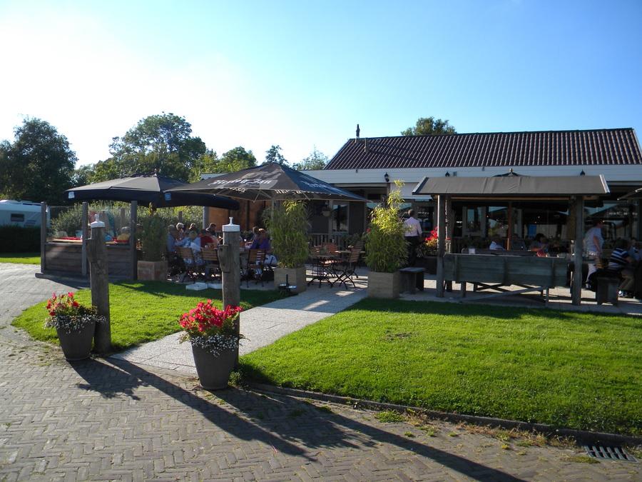 Café Restaurant de Kajuit