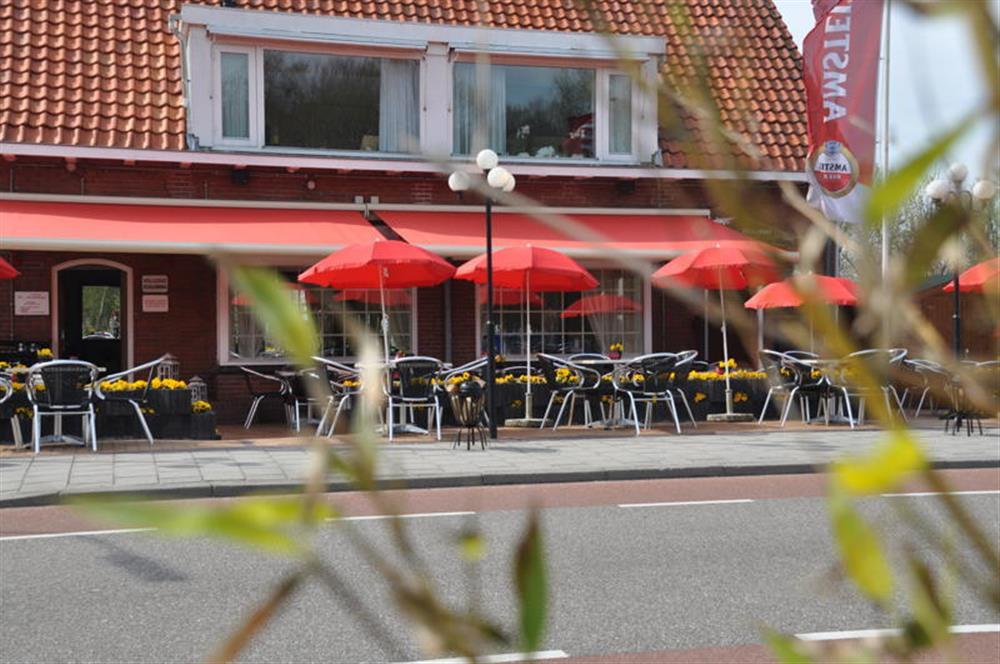 Café Restaurant de Pelikaan
