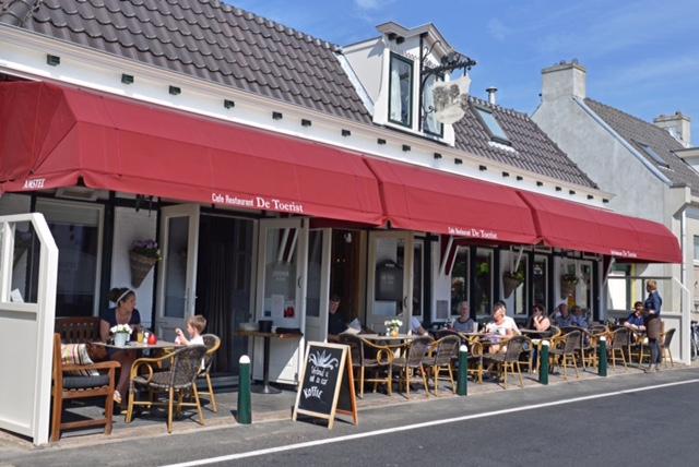 Café Restaurant de Toerist