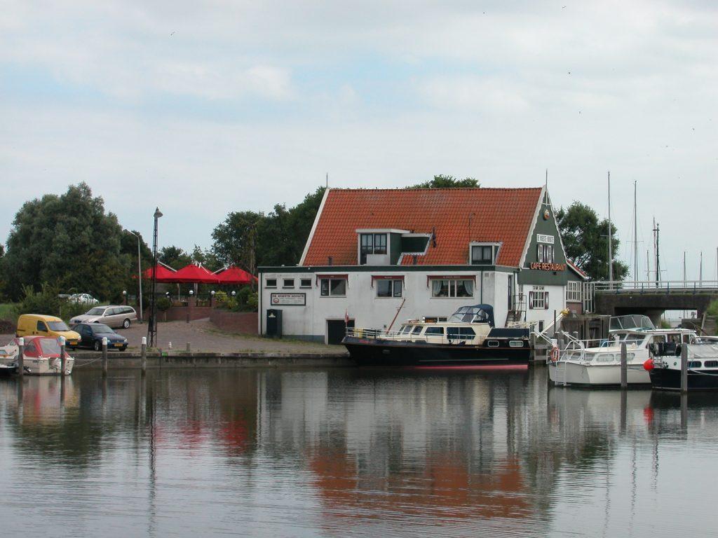 Café Restaurant De Woeste Hoogte