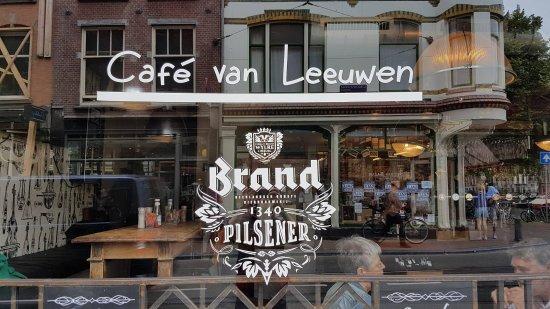 Café van Leeuwen