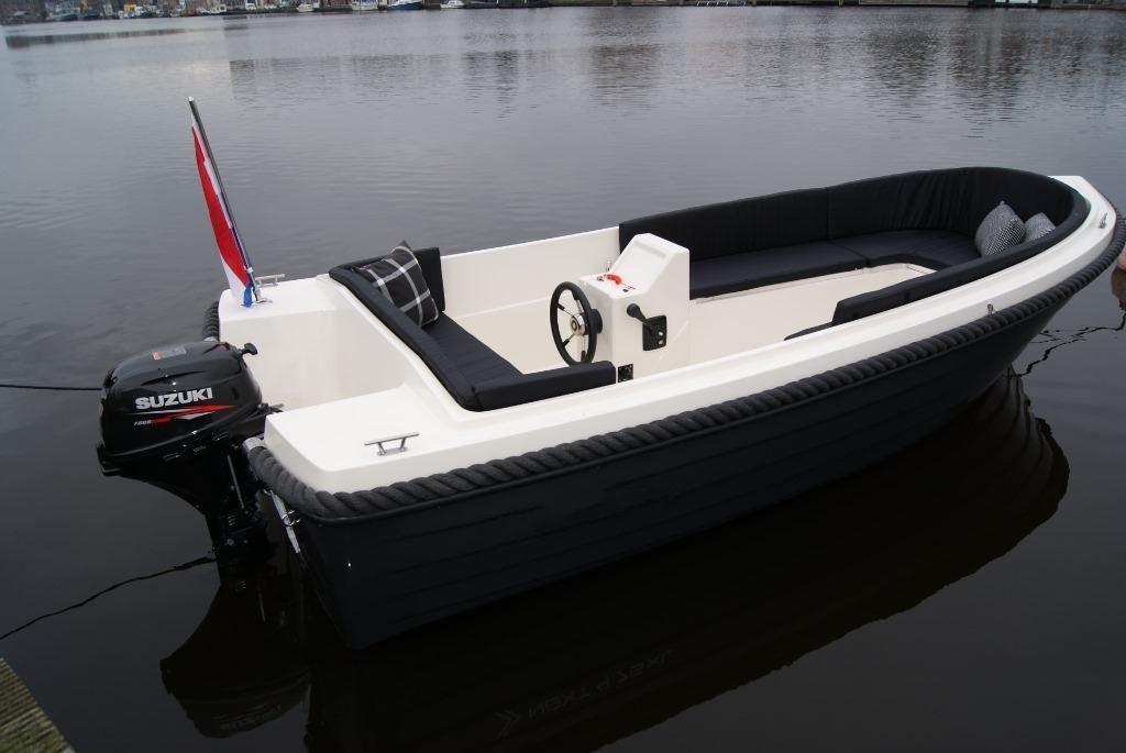 Caspian 477 Luxury
