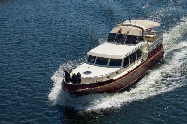 Classic Cruiser 46