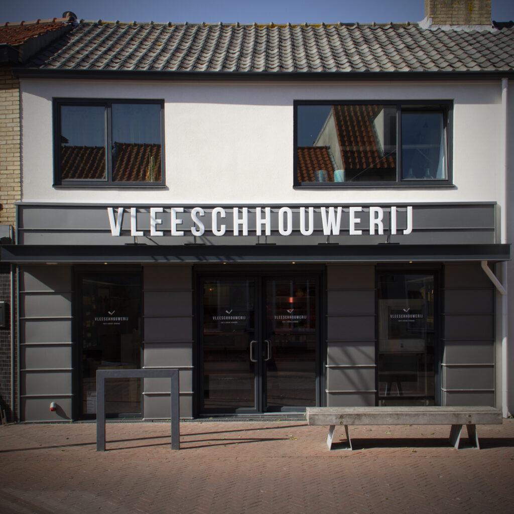 Vleeschhouwerij Verburg