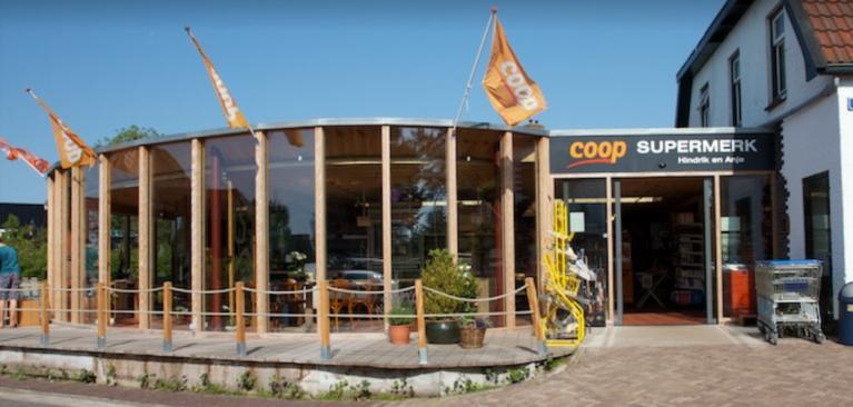 Coop Wester