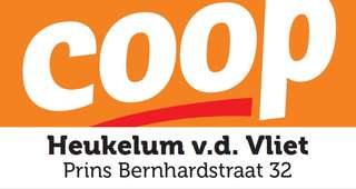Coop van der Vliet