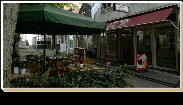 De Bakkerij Colijnsplaat