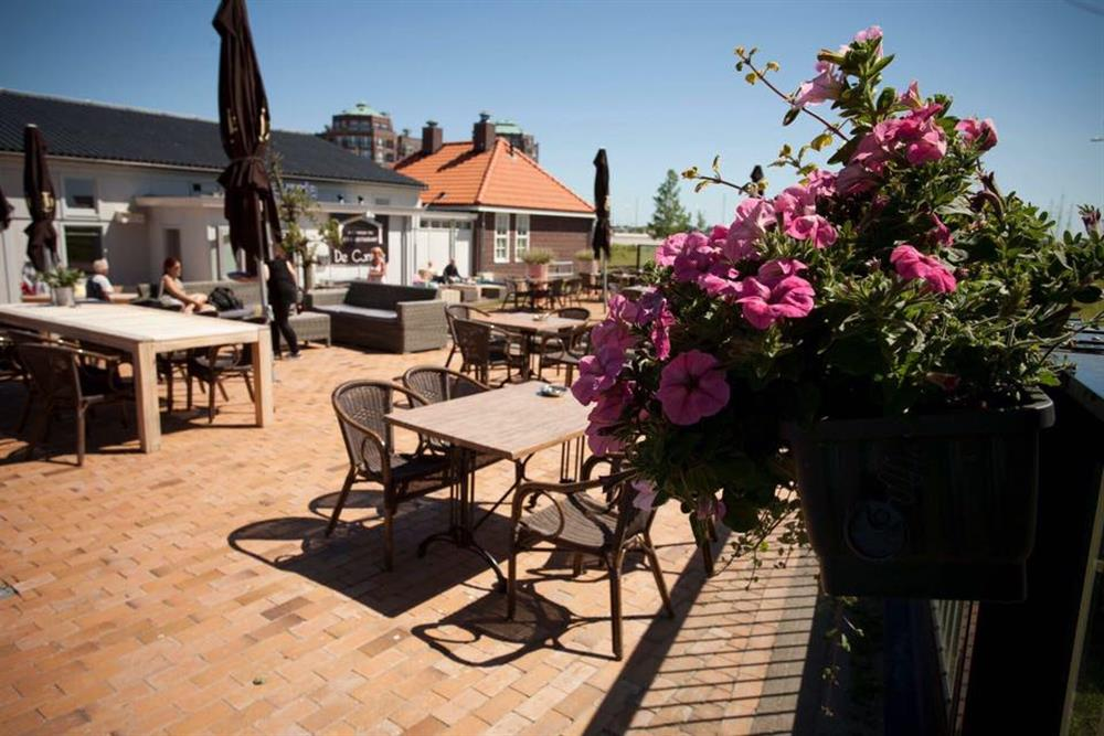 De Cantine Cafe Restaurant