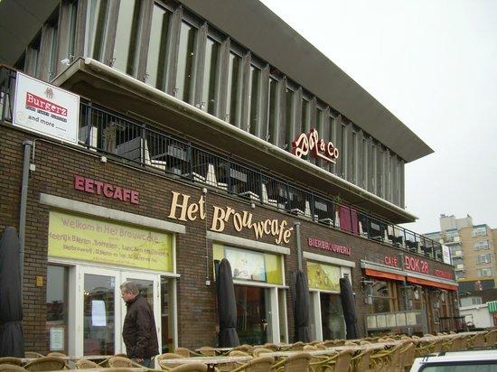 De Hofnar Brouwcafe