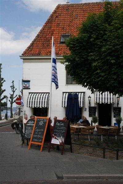 Eetcafé De Kwikkel