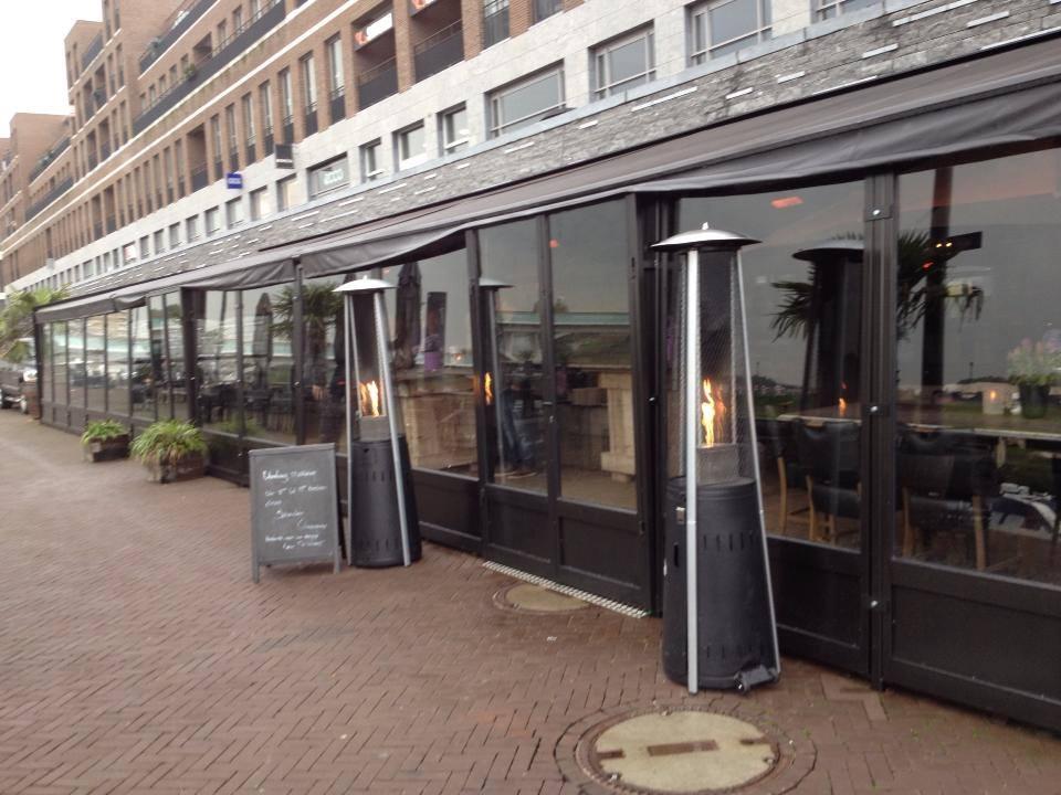 De Werf Restaurant