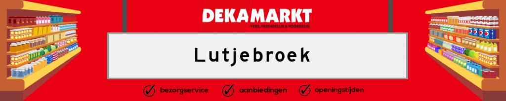 Deka Lutjebroek