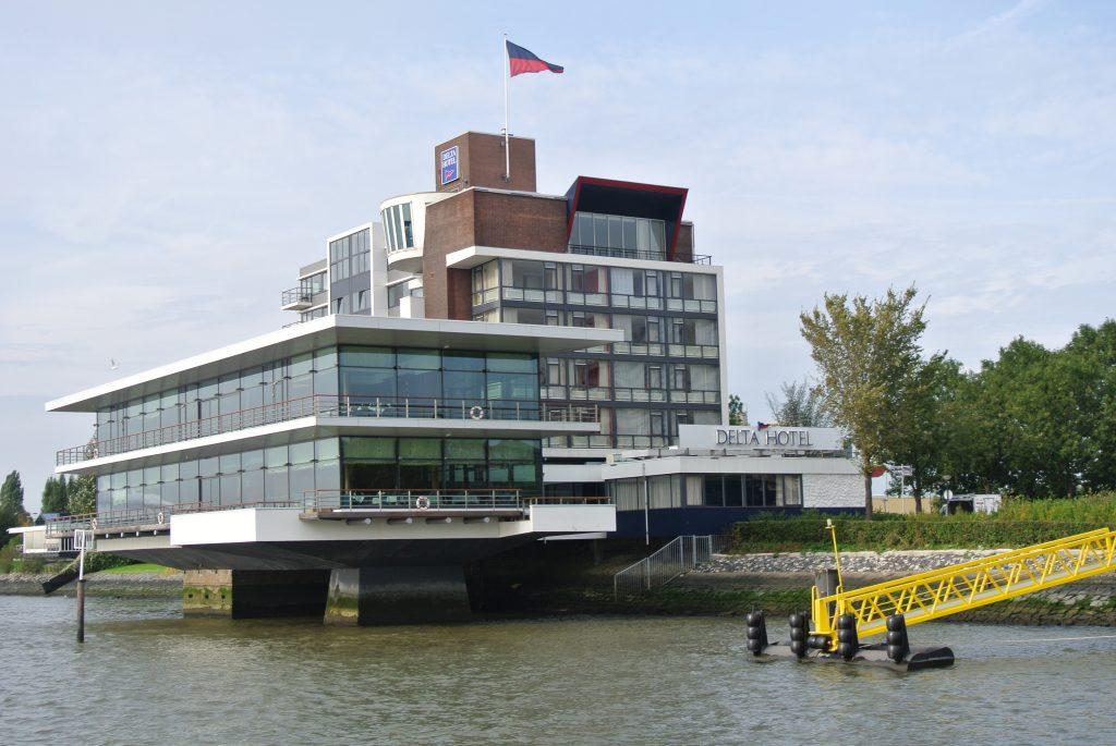 Delta Hotel Restaurant Nautique