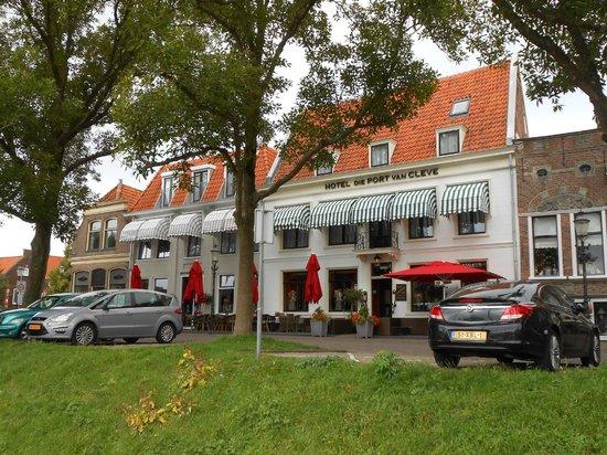 Hotel Restaurant Die Port van Cleve