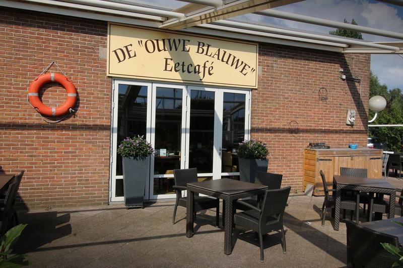 Eetcafé De Ouwe Blauwe