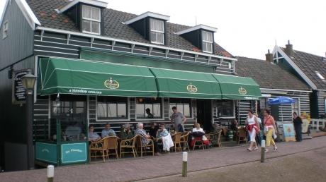 Taverne de Visscher